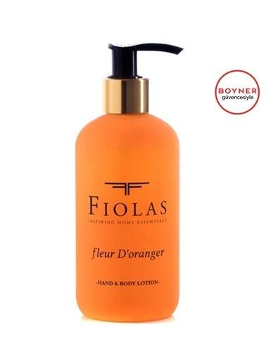Fiolas Fiolas Parfüm Vücut Losyonu Renksiz